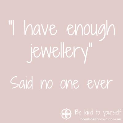 Enough Jewellery
